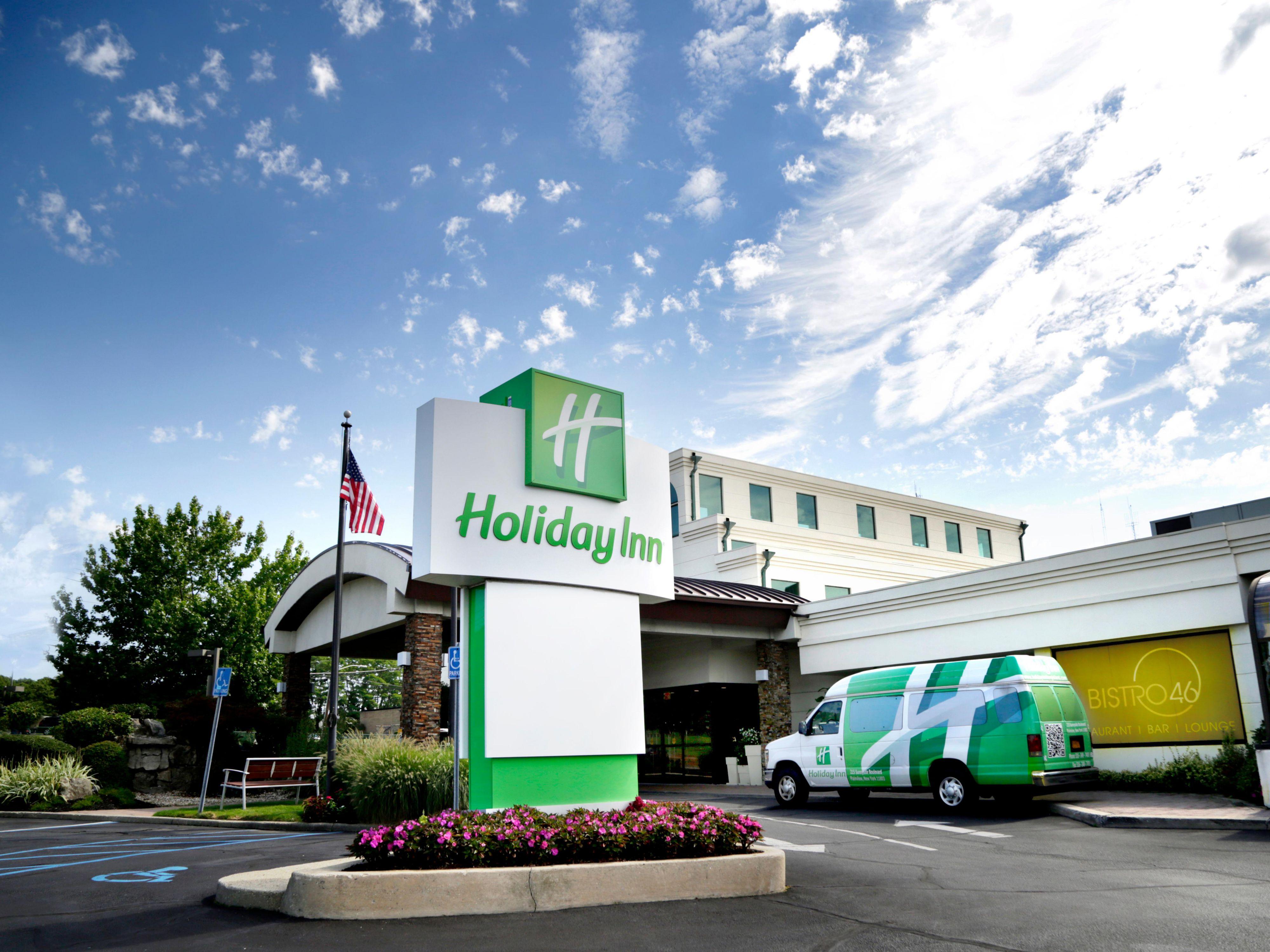Holiday Inn Plainview Long Island
