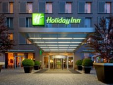 Holiday Inn Prag Kongresszentrum