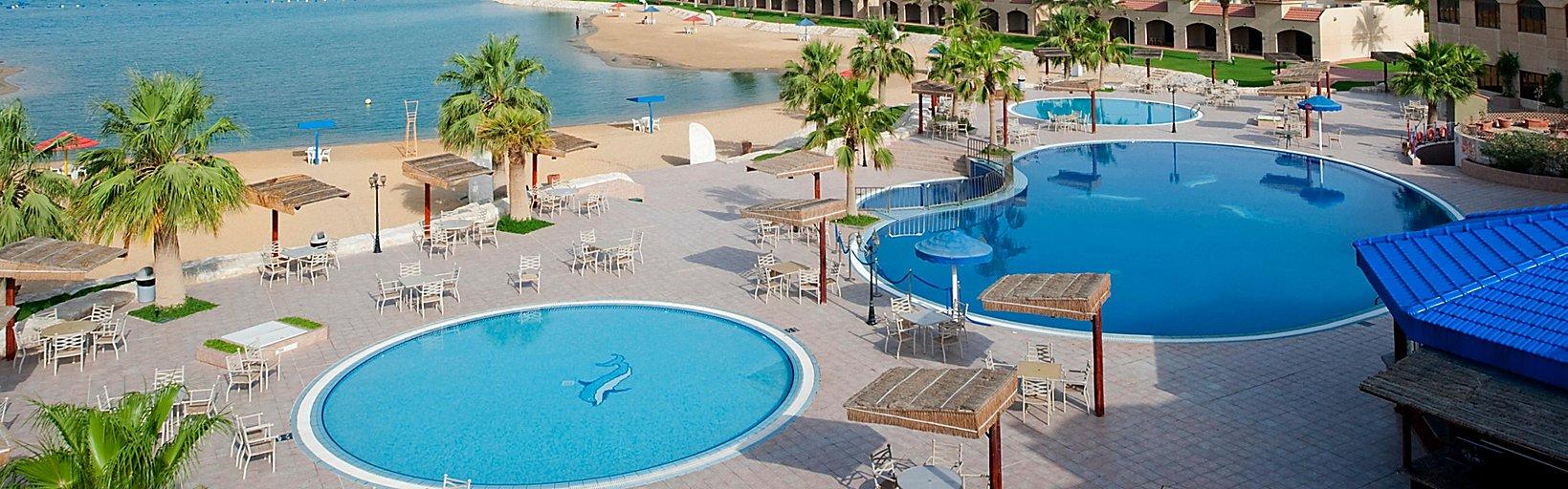 Holiday Inn Resort Half Moon Bay Hotel By Ihg