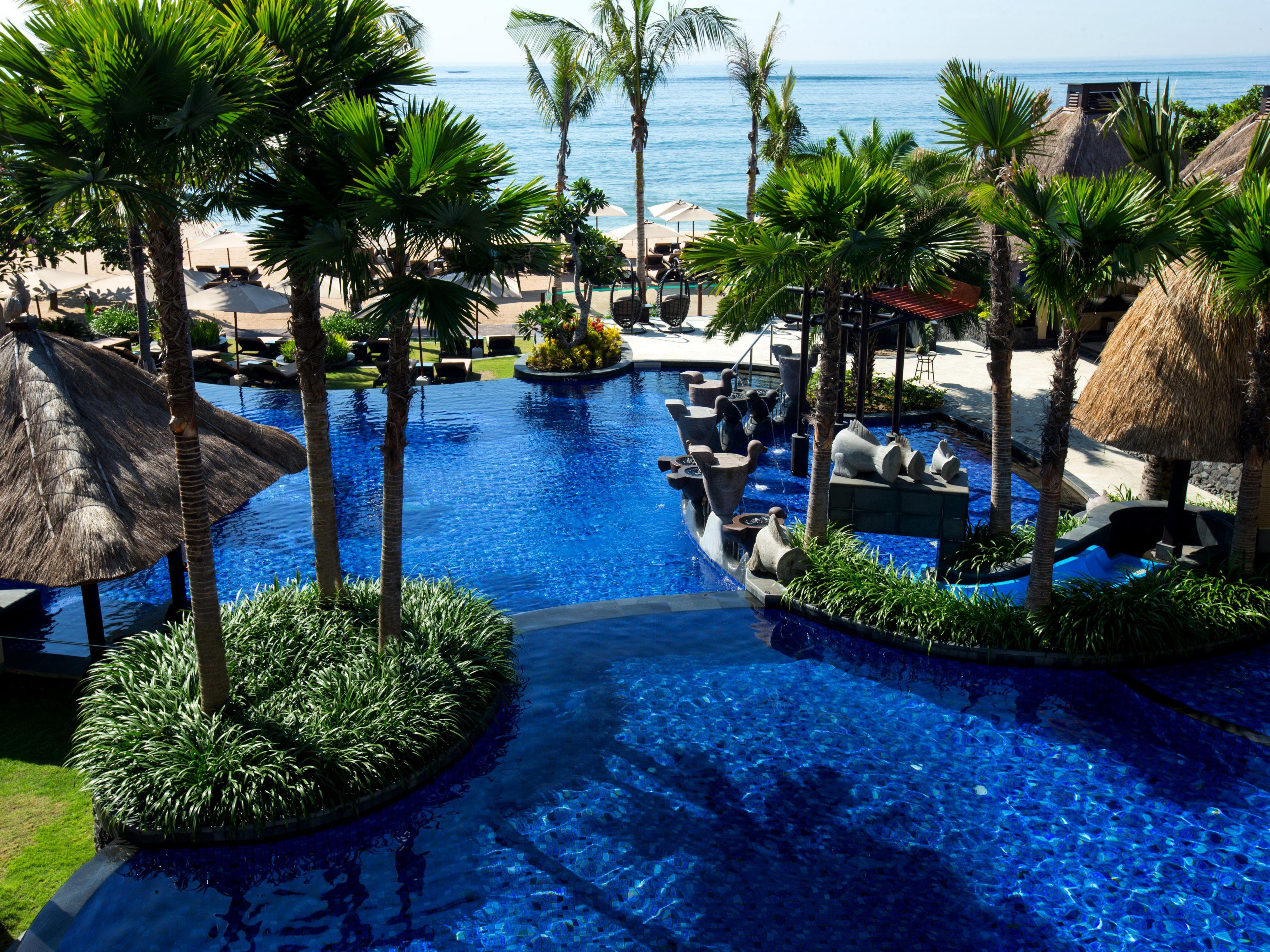 Holiday Inn Resort Bali Benoa Hotel By Ihg