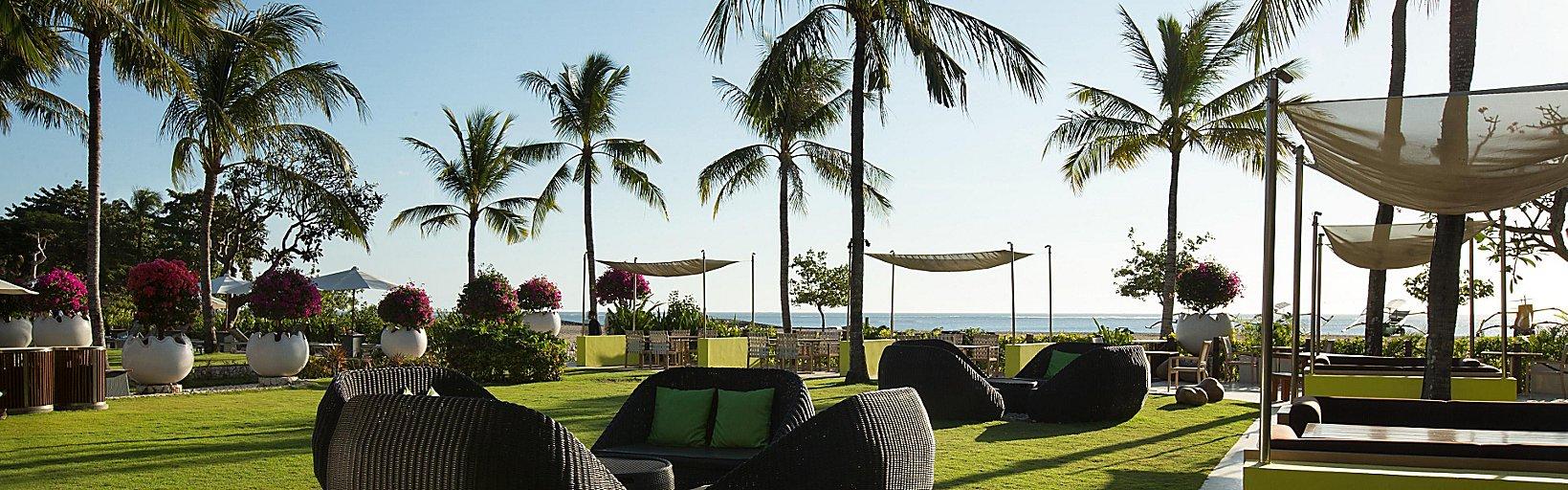 Holiday Inn Resort Baruna Bali Hotel By Ihg