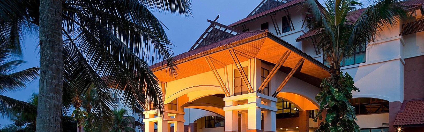 Holiday Inn Resort Batam Hotel By Ihg