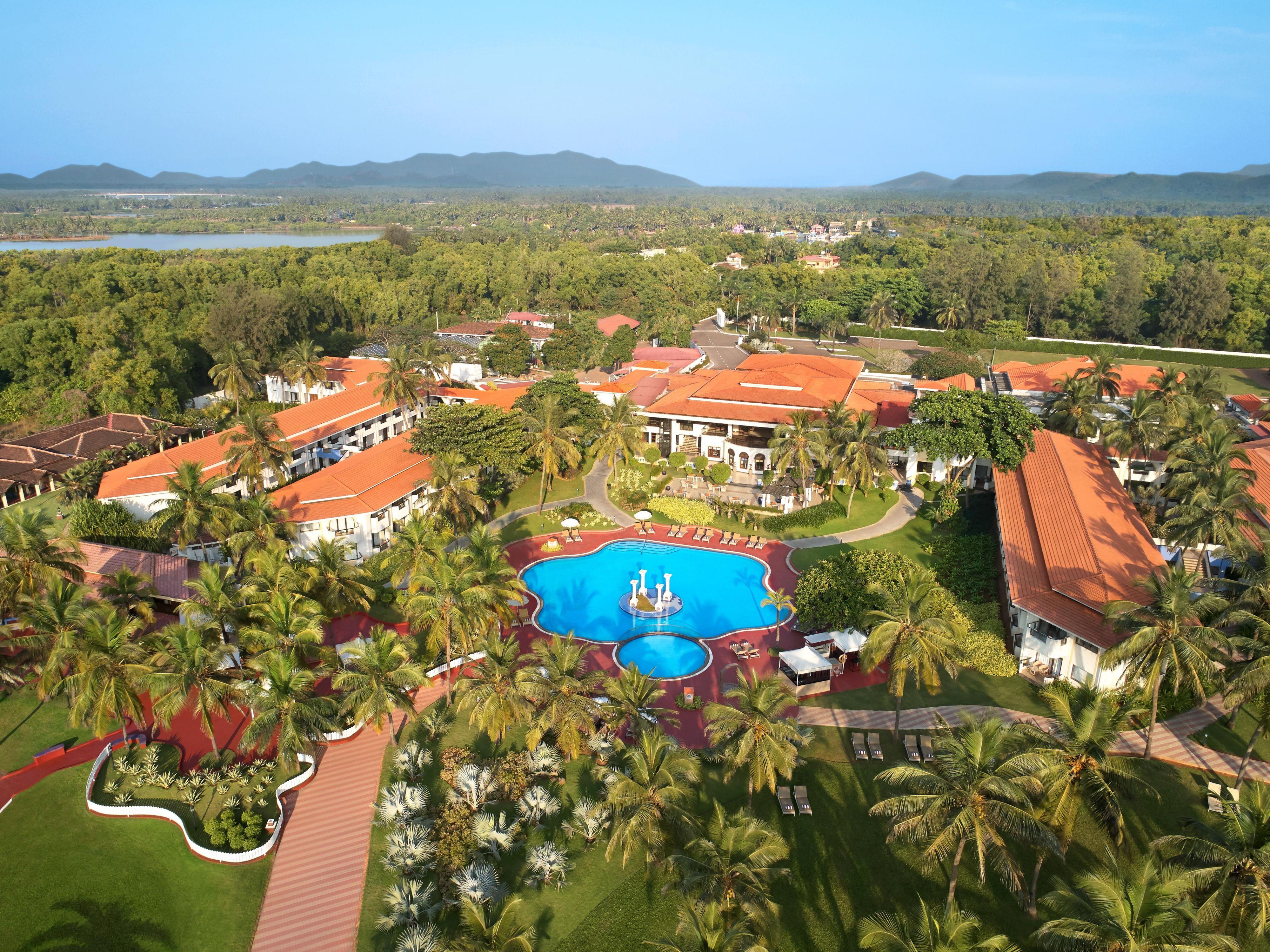 Holiday Inn Resort Goa Hotel by IHG