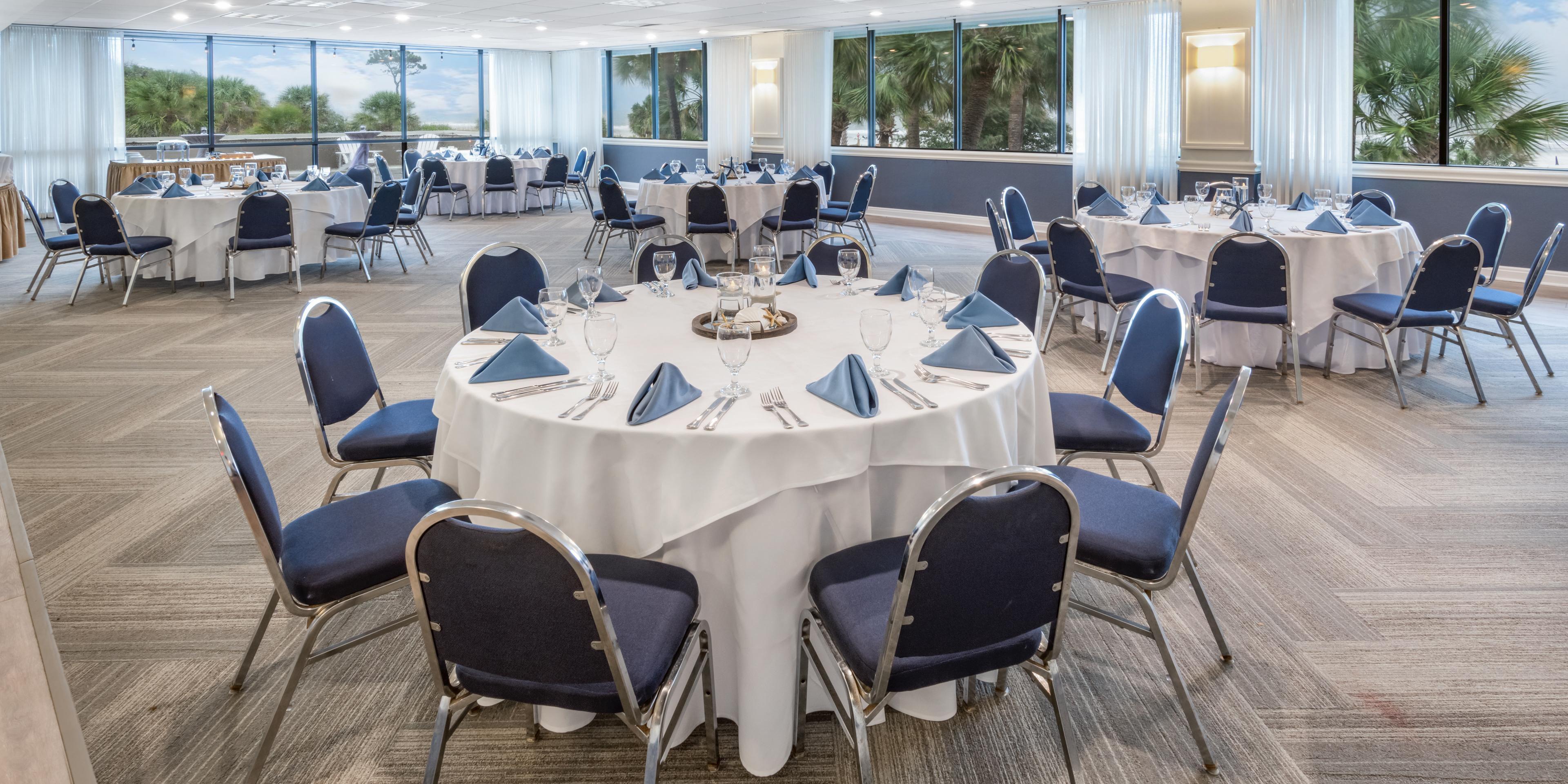 Hilton Head Christmas 2021 Caterers Oceanfront Hilton Head Resorts Holiday Inn Resort Beach House