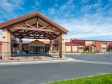 Holiday Inn Riverton-Convention Center