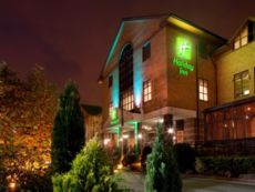 Holiday Inn Rotherham-Sheffield M1,Jct.33