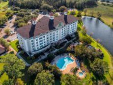 Holiday Inn St Augustine - World Golf