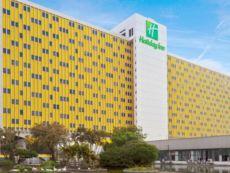 Holiday Inn Sao Paulo Parque Anhembi