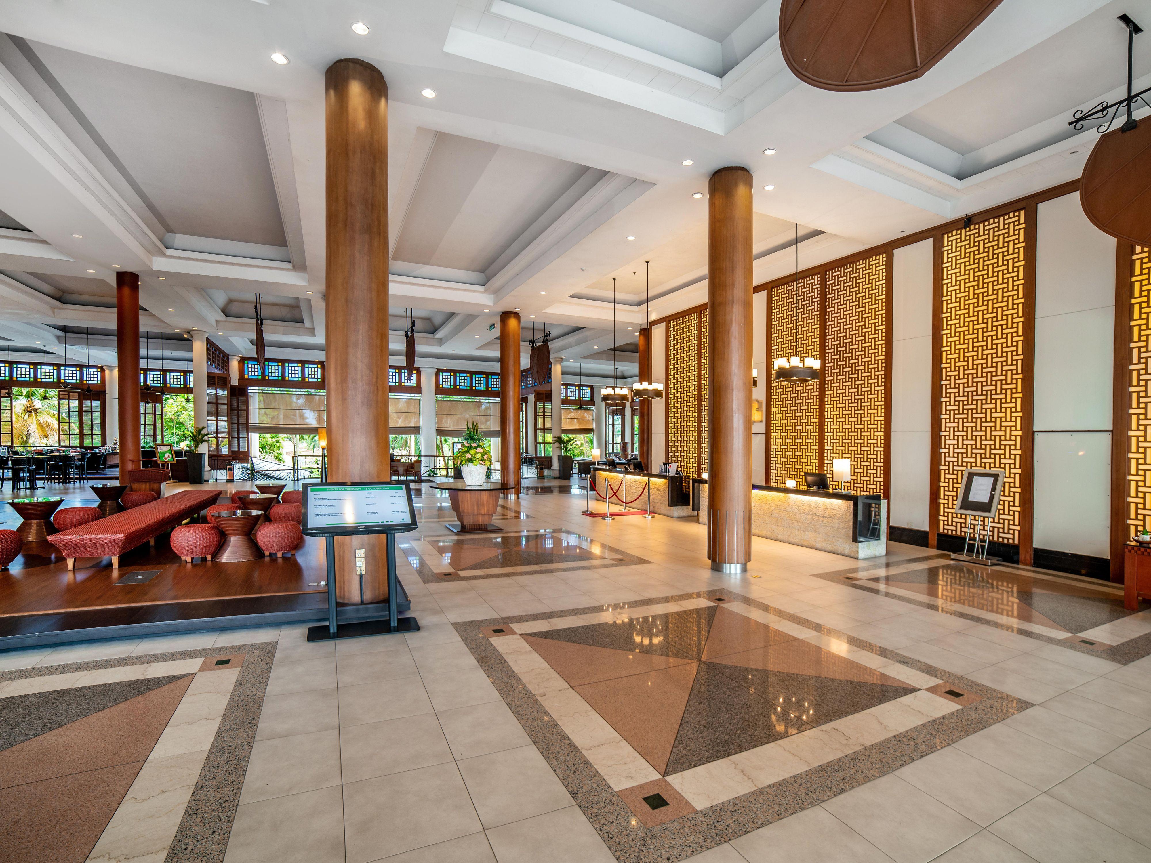 Holiday Inn Kuala Lumpur Glenmarie Hotel By Ihg