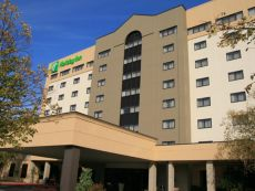 Holiday Inn Springdale/Fayetteville Area