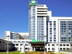 Holiday Inn Saint-Pétersbourg-Moskovskye V