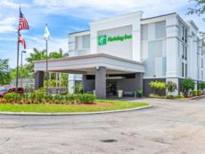 Holiday Inn St. Petersburg West