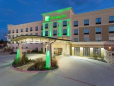 Holiday Inn Texarkana Arkansas Conv Ctr