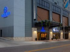 Hotel Indigo Austin Downtown - University
