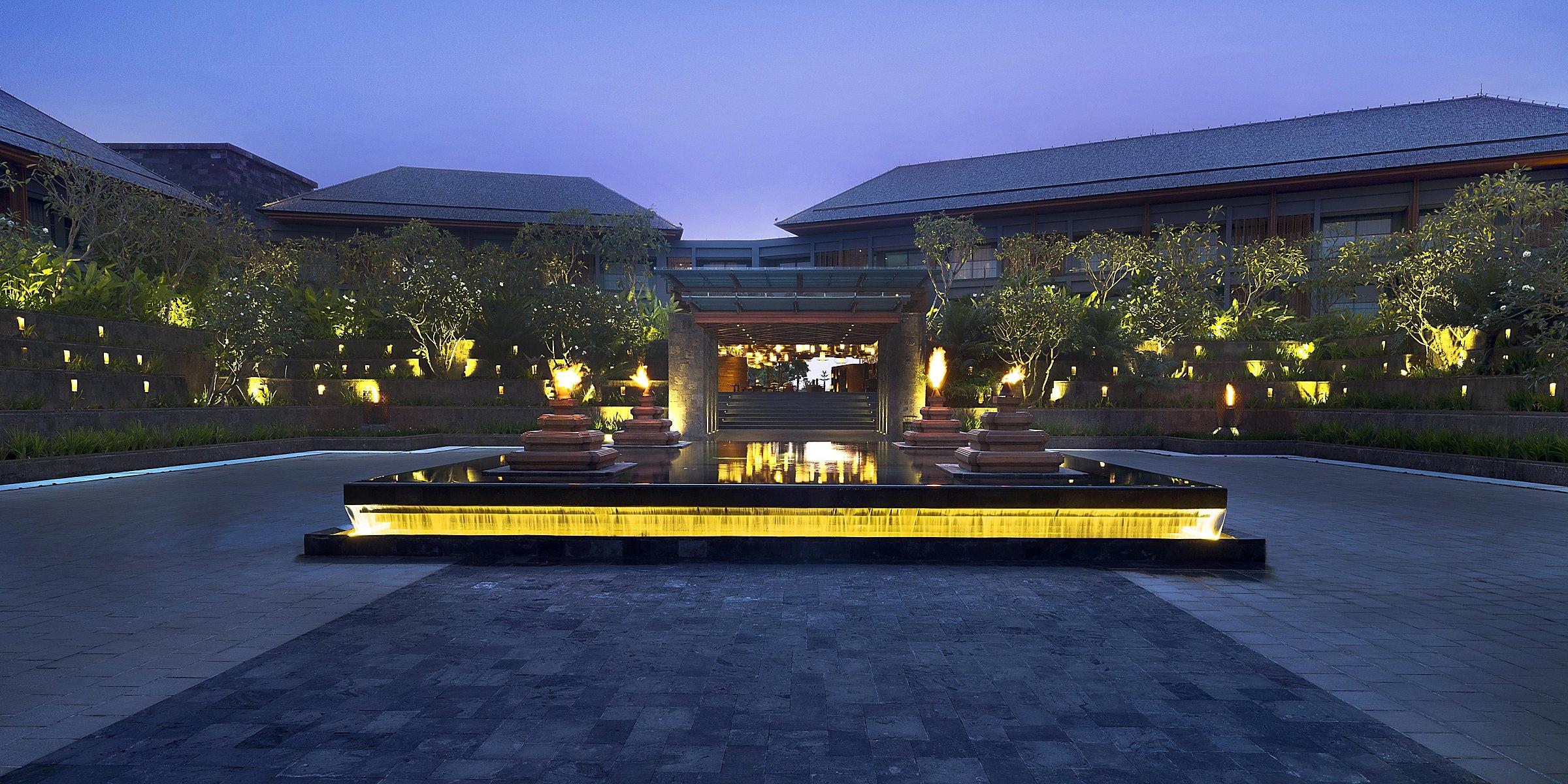Hotel Indigo Bali Seminyak Beach Seminyak Beach Hotels