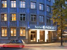 Hotel Indigo Berlin - Ku