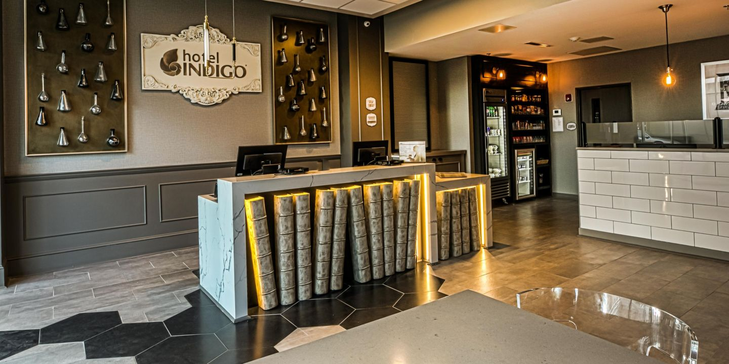 Boutique Hotel Near Uab Hotel Indigo Birmingham Five Points S Uab