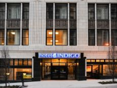 Hotel Indigo Kansas City Downtown