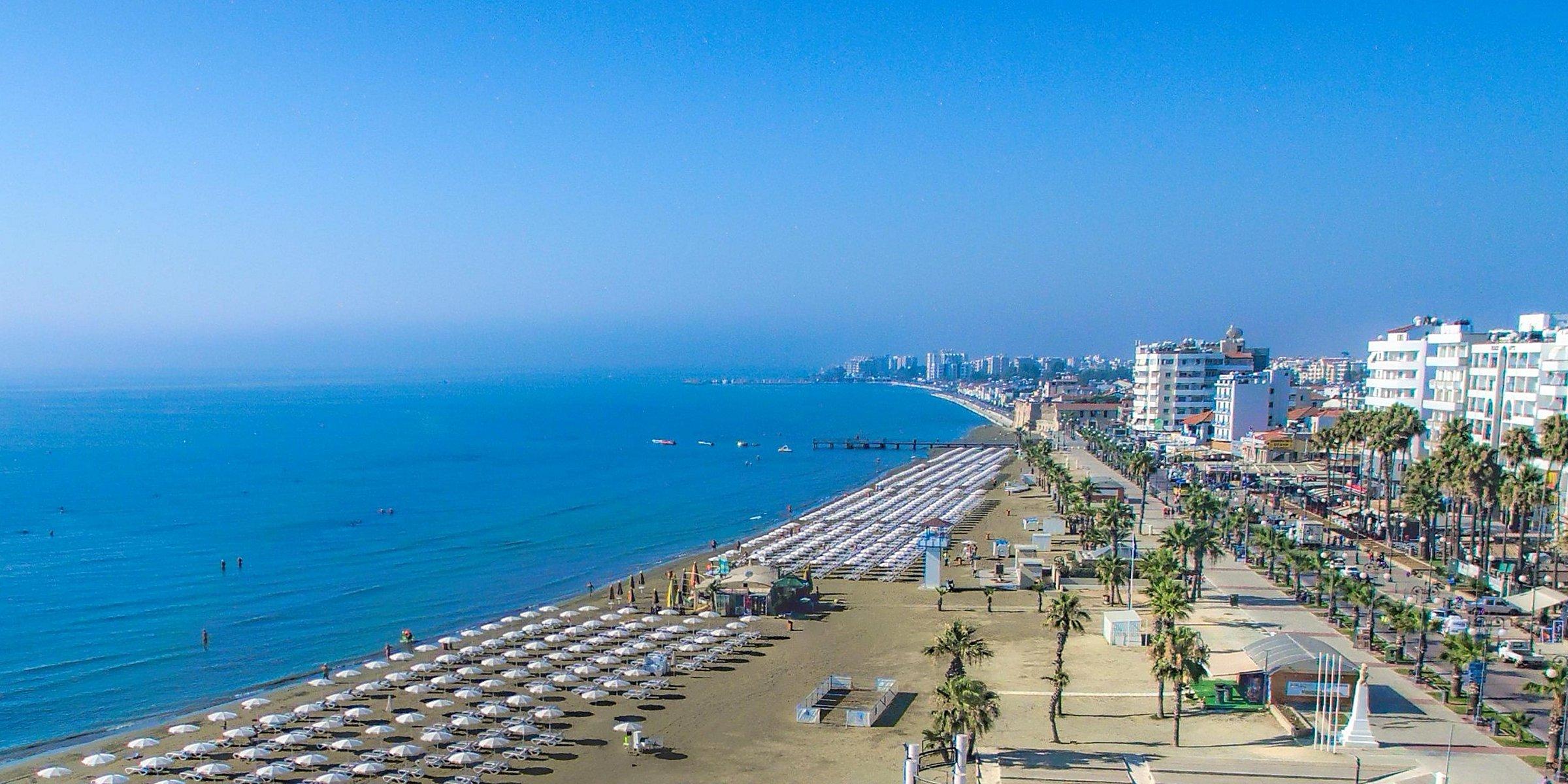 Acerca de Larnaca