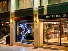 Hotel Indigo Madrid - Princesa