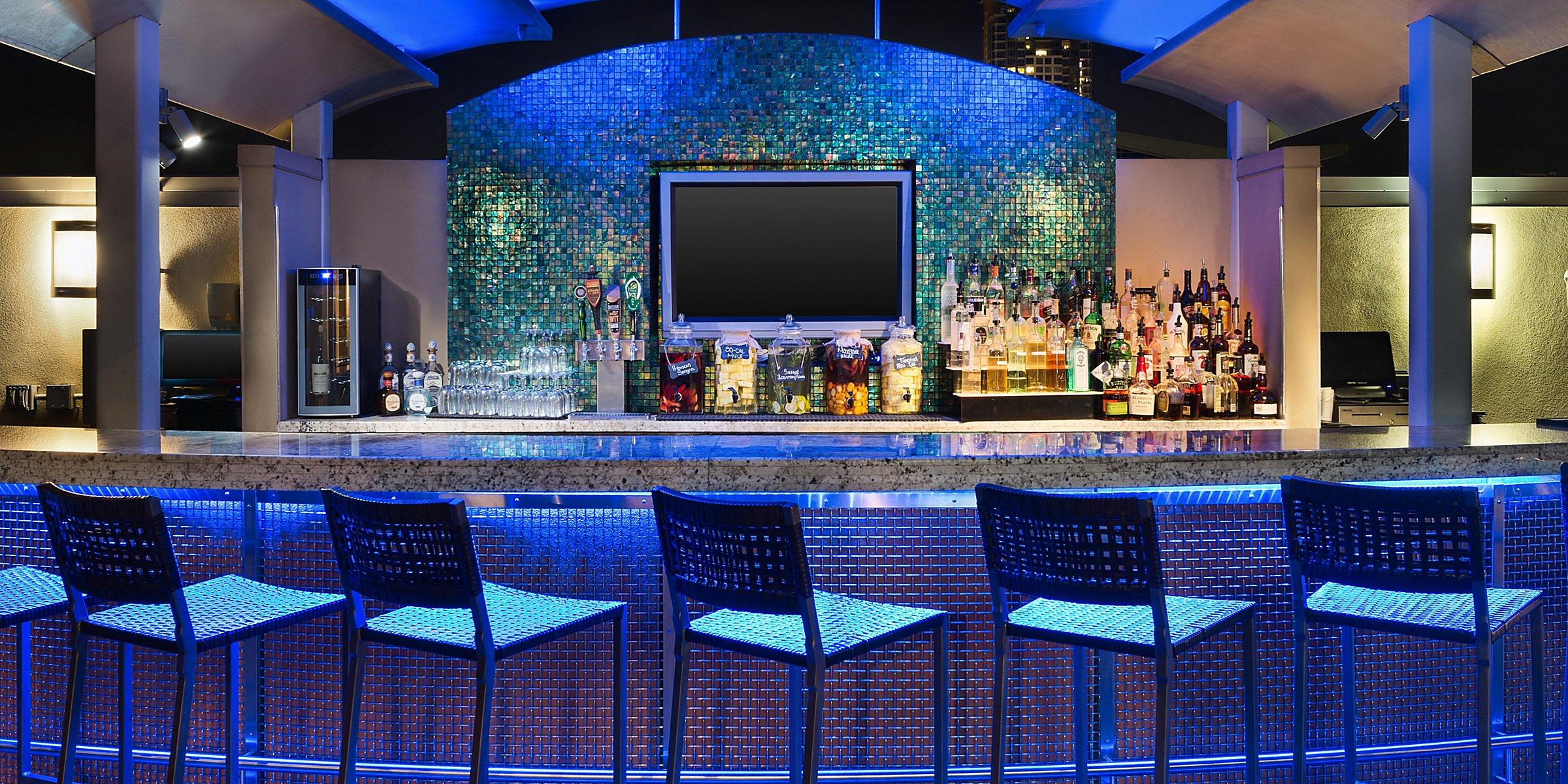 Hotels in San Diego Gaslamp Quarter   Hotel Indigo San Diego ...