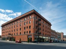 Hotel Indigo Spokane Downtown