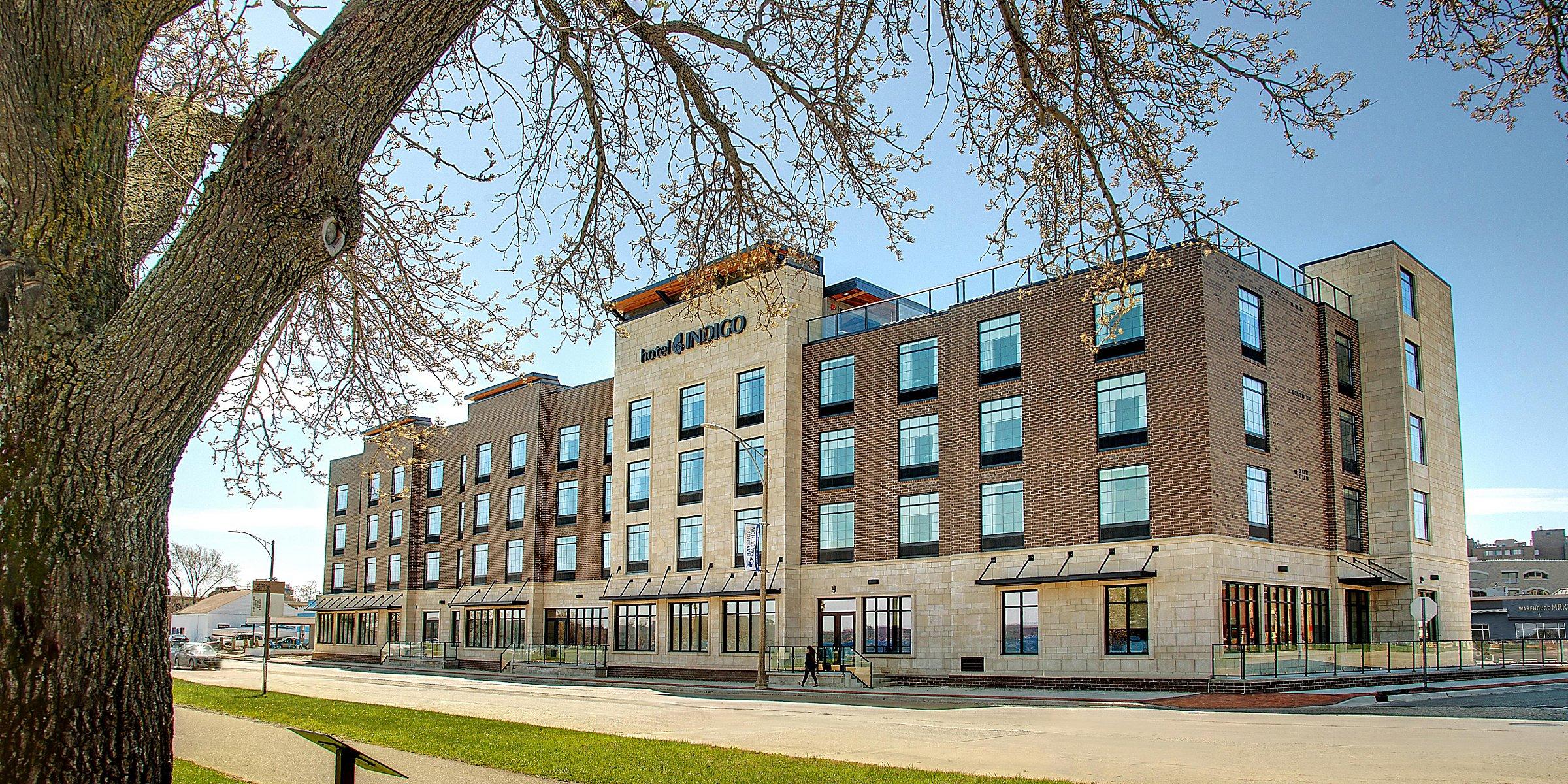 Hotel Indigo Traverse City, an IHG Hotel, West Grandview Parkway, Traverse City, MI, USA