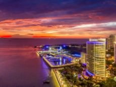 HUALUXE Hotels and Resorts Haikou Seaview