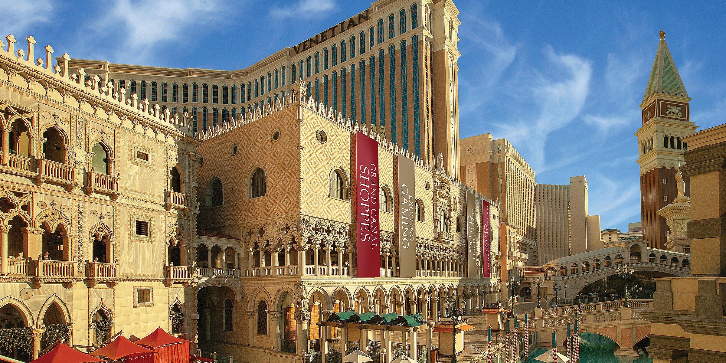 The Venetian Las Vegas Luxury Resort Hotel In Las Vegas By Ihg