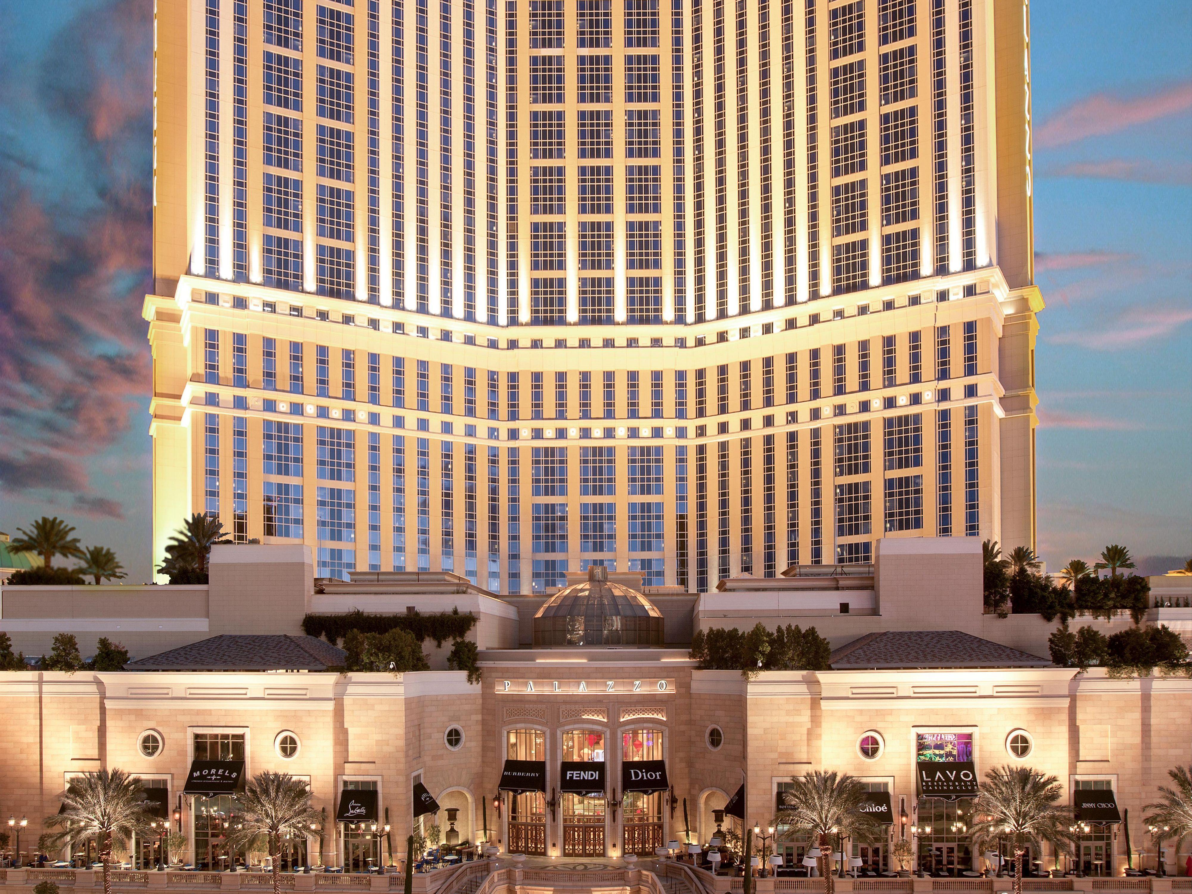Hotels In Las Vegas Top 10 Hotels In Las Vegas Nv By Ihg