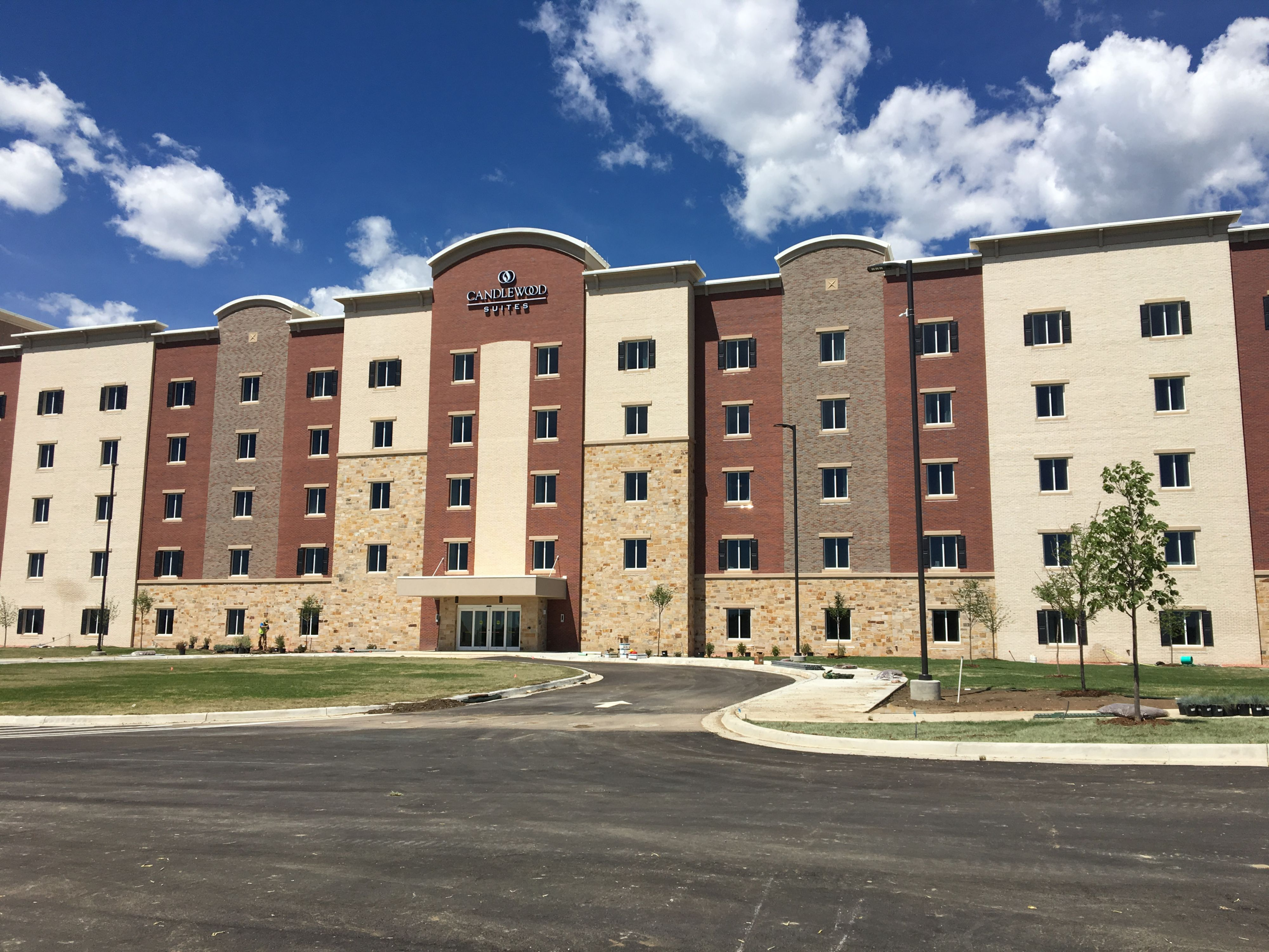 Candlewood Suites on Fort Carson, CO