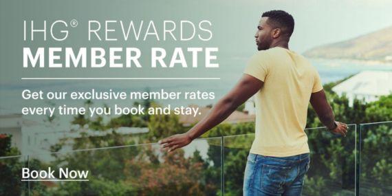 Member Rate