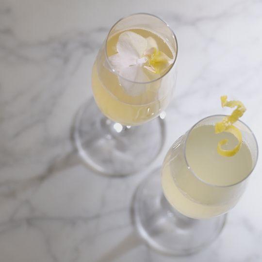 InterContinental75 Non-Alcoholic cocktail