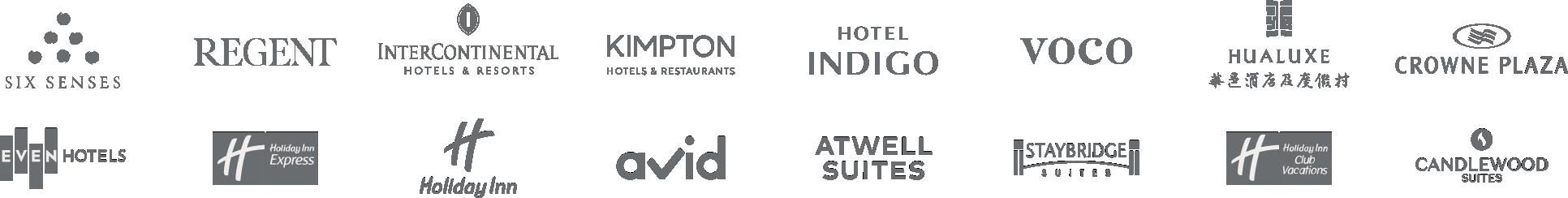 Welcome to IHG Hotels & Resorts