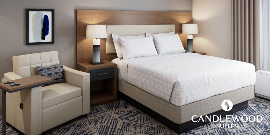 Candlewood Suites®