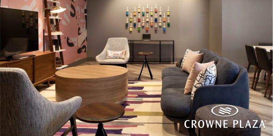 Crowne Plaza® Hotels & Resorts