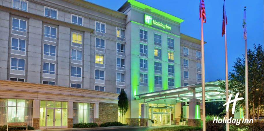 Holiday Inn®