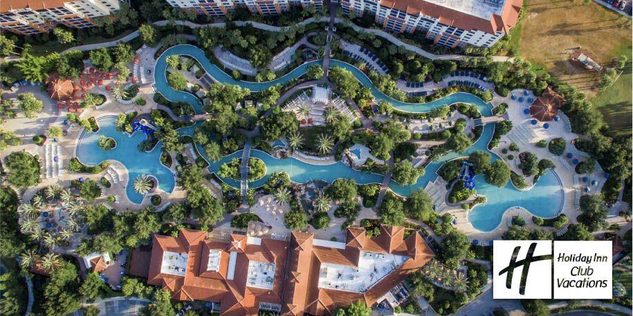 Holiday Inn Club Vacations®
