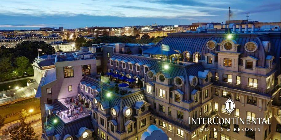 InterContinental® Hotels & Resorts