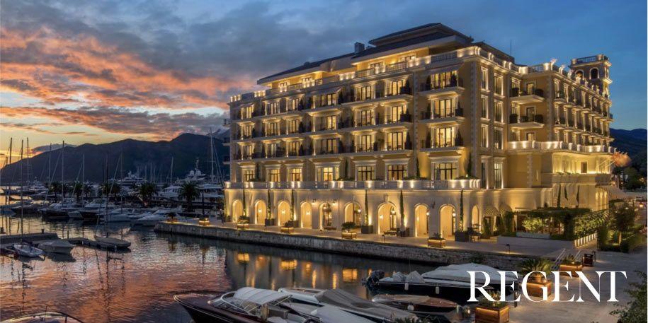 Regent® Hotels & Resorts