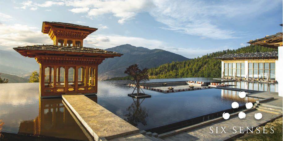 Six Senses Hotels Resort Spas