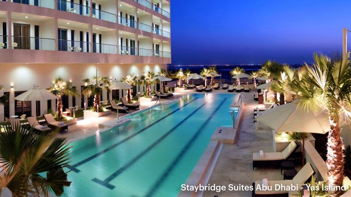 IHG Suites Collection