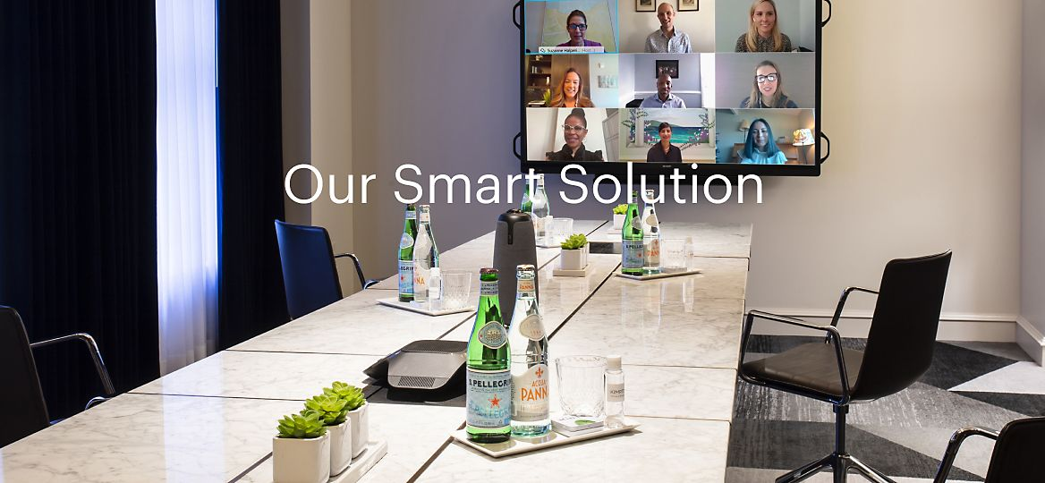 Our Smart Solution