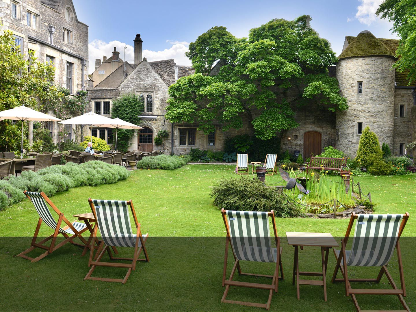THE CLOSE, COTSWOLDS, UNITED KINGDOM