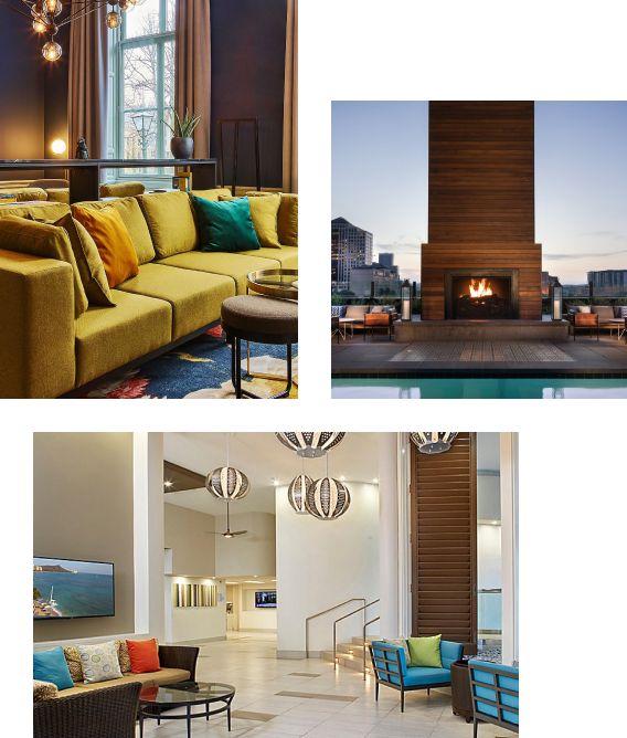 WELKOM BIJ IHG® HOTELS & RESORTS