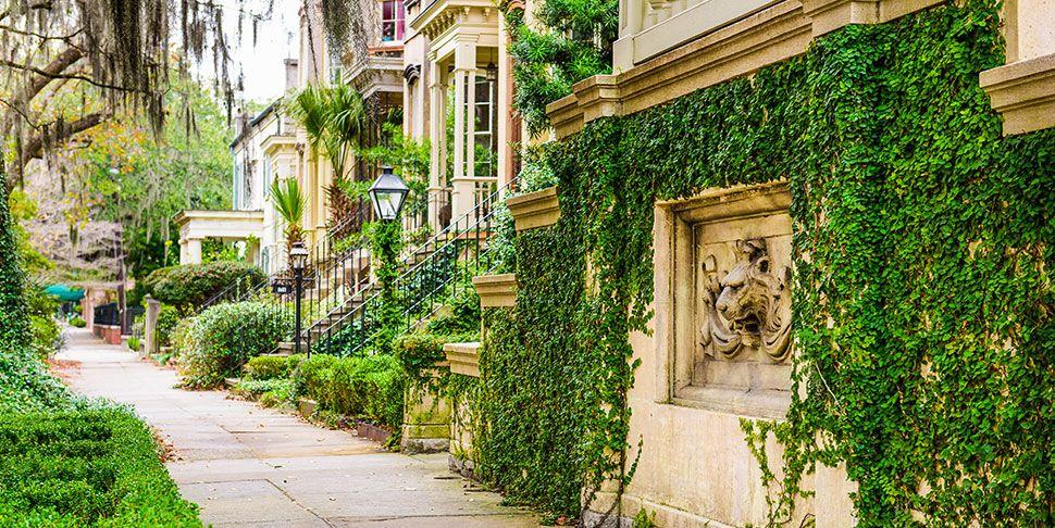 Top 6 Savannah Neighborhoods To Explore