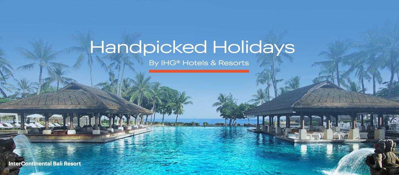 Handpicked Holidays
