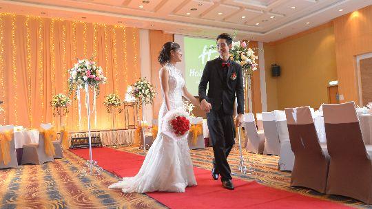 Holiday Inn® Melaka