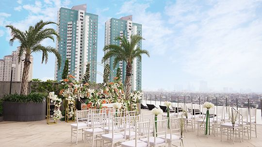 Holiday Inn® & Suites Jakarta Gajah Mada