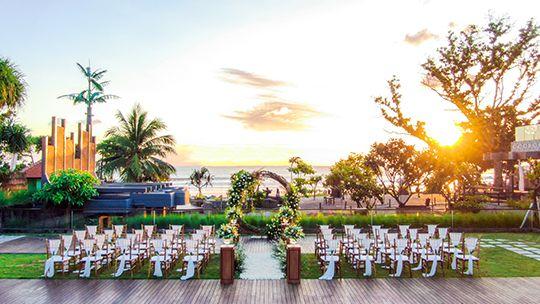 Hotel Indigo® Bali Seminyak Beach